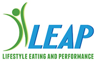 LEAP Therapy Logo